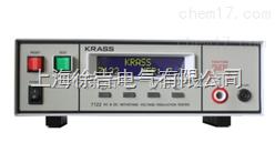7152交直流绝缘测试仪 交流耐压绝缘测试仪 高压机