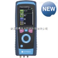 菲索E30x便携式烟气分析仪