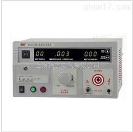 长沙特价供应SLK2672D耐压测试仪 交流5KV200mA耐压仪 耐电压检测设备
