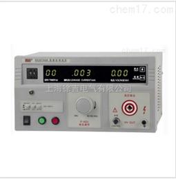 南昌特价供应SLK2673C电容耐压测试仪 电容直流耐压检测仪