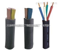 MYQ电缆4*6 天津市电缆总厂橡塑电缆厂