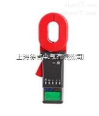 ETCR2000A+实用性钳形接地电阻仪 接地电阻测试仪