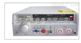 SLK2672交直流耐压测试仪 耐电压击穿测试仪 接地电阻测试仪