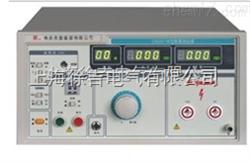 DF2676交直流耐压测试仪DF2670B交直流耐压机 接地电阻测试仪