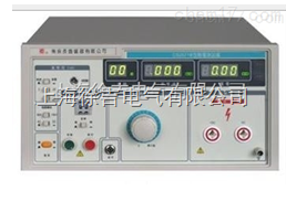 WB2671 WB2671A交直流耐压测试仪 交直流转换耐压机  接地电阻测试仪