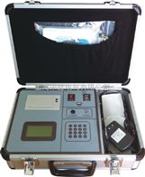 HB-SDT16绝缘子盐密测试仪