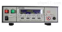 7110s交流耐压测试仪