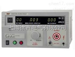 DF2670A交流耐压测试仪 /耐压仪