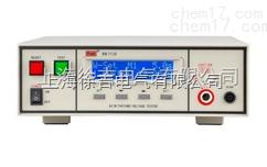 RK7120程控耐压测试仪