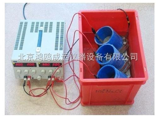 瑞典Tang's CL Tech RCM混凝土氯离子扩散系数测试系统