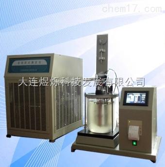 自动发动机冷却液冰点测定仪