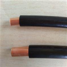 漳州PVC护套紫铜管φ6*1、φ8*1、φ10*1包塑紫铜管
