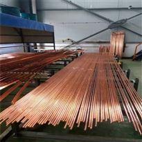 吉林12 14 16 mm镀铜圆钢价格 铜包钢接地棒