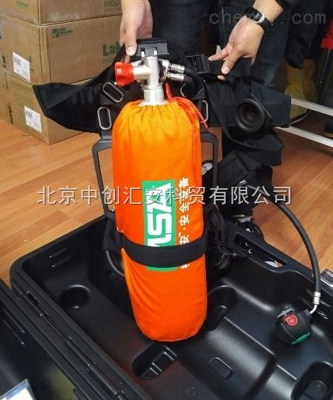梅思安化工搶險AX2100正壓式空氣呼吸器