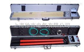 HD3332高压核相仪