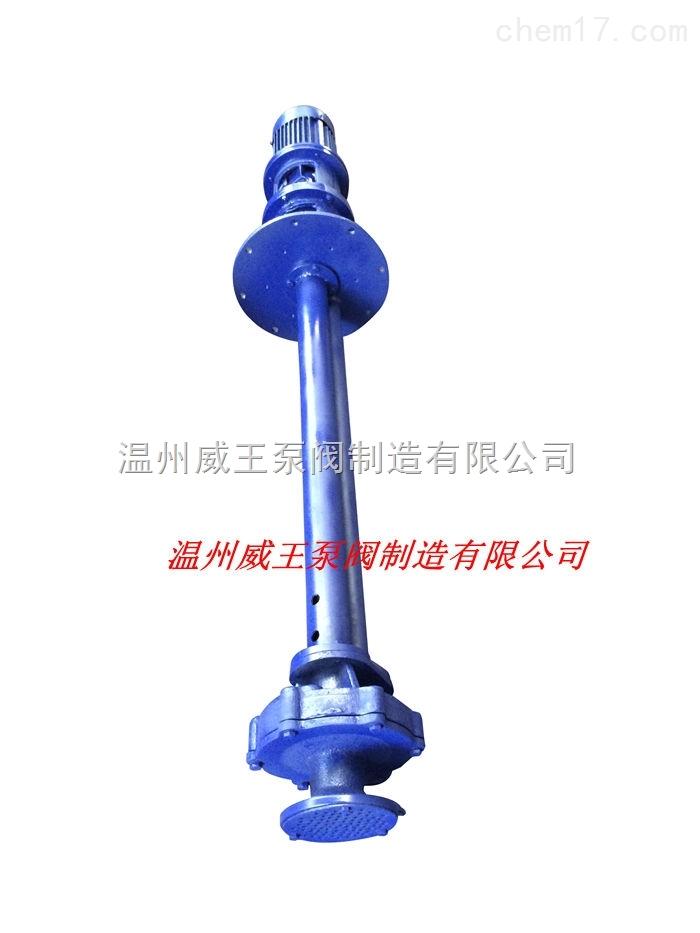 耐腐蚀FY液下排污泵 精密不锈钢耐腐耐磨液下泵