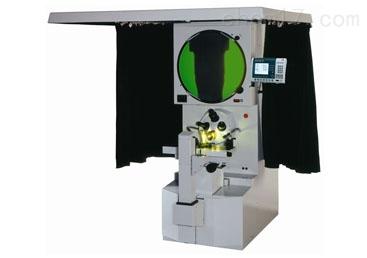 英国Baty R600水平光源轮廓投影仪