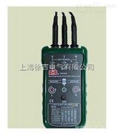 JK-380相序表 低压相序表