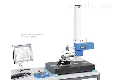 HOMMEL T8000RC粗糙轮廓度仪