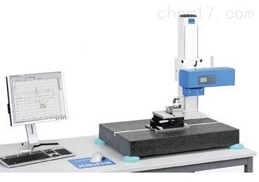 德国HOMMEL T8000SC粗糙轮廓度综合测量仪
