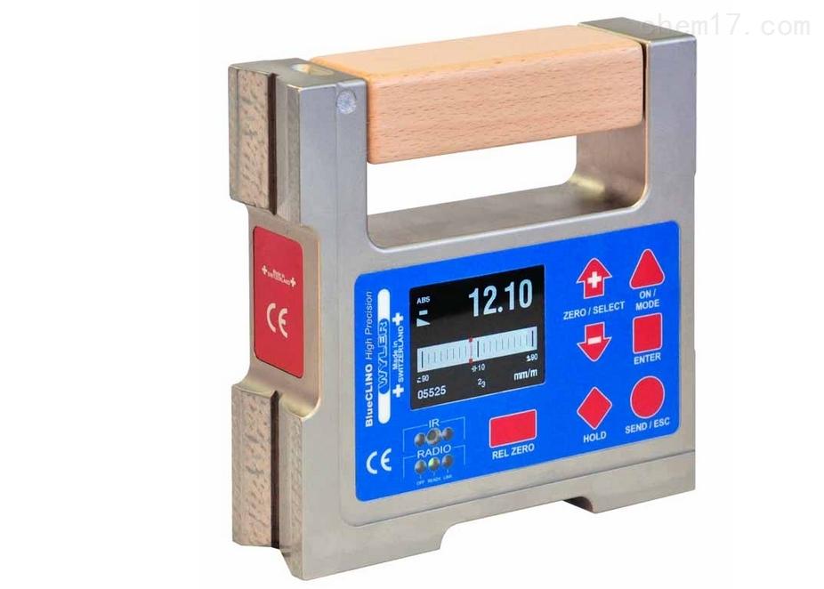 瑞士Wyler BlueClino Precision 高精度电子角度仪