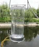 JD-S2500手动水质采样器