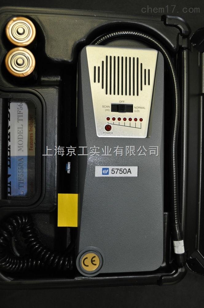 TIF5750A SF6检漏仪