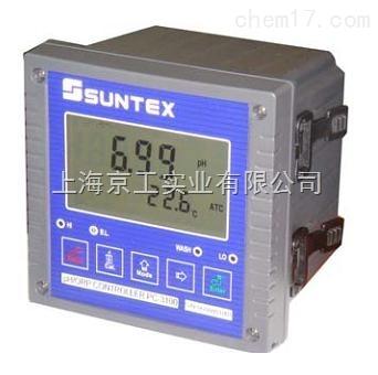 微电脑pH/ORP变送器PC-3100
