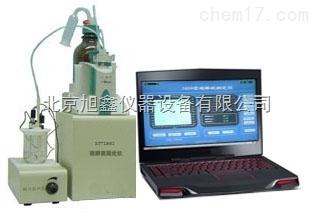 ST-1551油品全自动硫醇硫测试仪