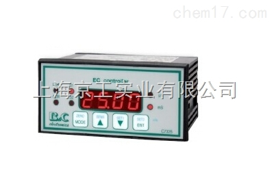 余氯臭氧控制器CL7335