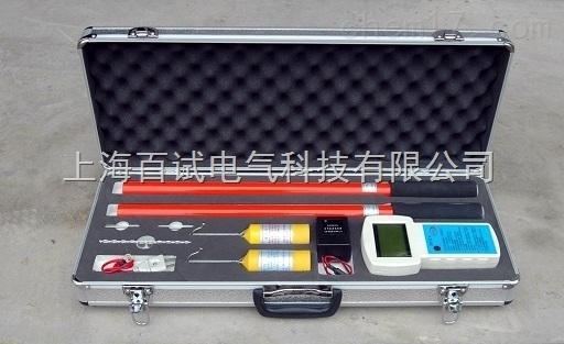 上海无线高低压核相仪GHX-550型