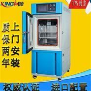 非标定制高低温湿热交变试验箱