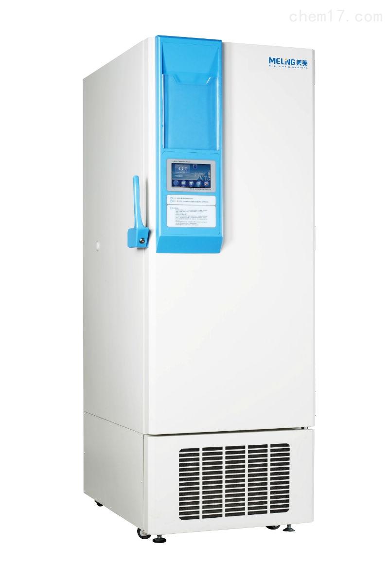 -86度中科美菱低温冰箱价格