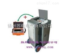 SDDL-208全集成電纜故障定位係統