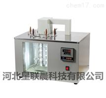 石油产品运动粘度测定仪XCFP-525厂家