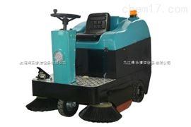 BL-1100電動駕駛式工廠倉庫掃地機