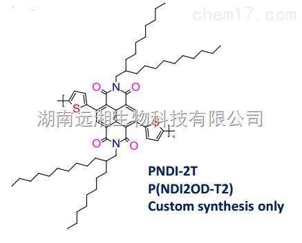 PNDI-2T/P(NDI2OD-T2)化学试剂1-Material公司产品