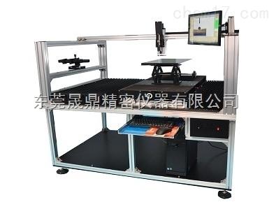 晟鼎大平台接触角测量仪
