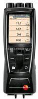 testo 480多功能環境測試儀 風速照度溫濕度多功能測試儀