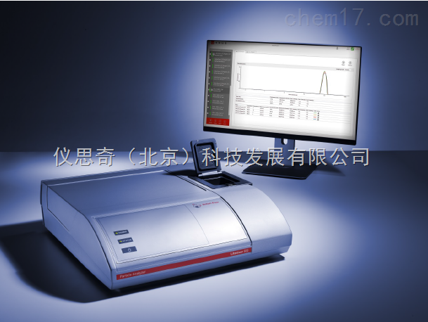 纳米粒度和Zeta电位分析仪
