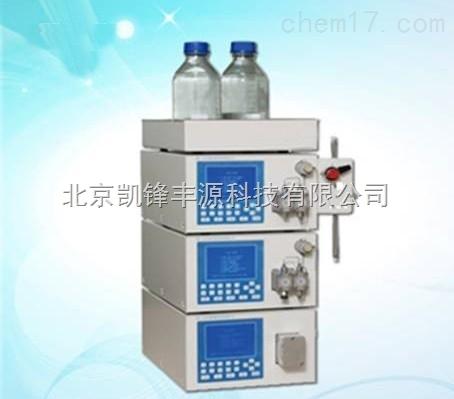 饲料中维生素检测用高效液相色谱仪