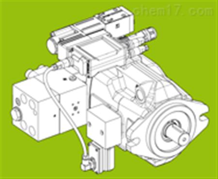 产品展厅 化工机械设备 泵阀类 其它 atos阿托斯柱塞泵结构及系列说明