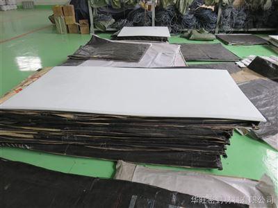 聚乙烯四氟樓梯墊板在建筑墊板上如何套定額?