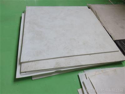 5mm厚聚四氟乙烯板一平米有多重?聚四氟乙烯板施工展示圖