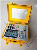 JSTRL-C变压器容量及损耗测试仪