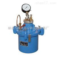 混凝土拌合物含气量测定仪、含气量测定仪价格