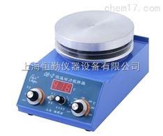 数显恒温磁力搅拌器08-2