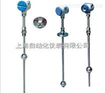 卫生型磁浮子液位变送器【型号:UHZ-517B58】