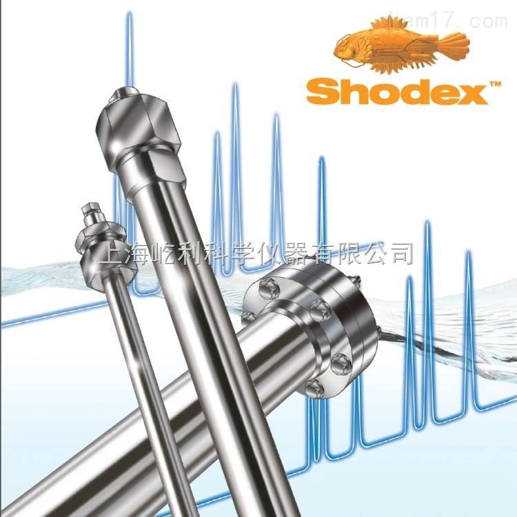 SHODEX 日本昭和電工 ODS/C18 矽膠基質色譜柱