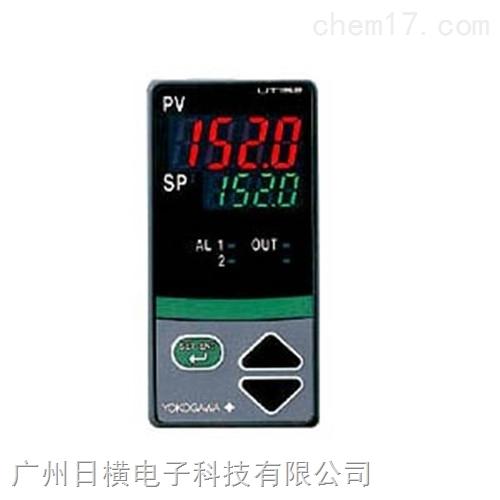 UT152-AN/AL/RS温度调节器控制器